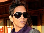 Halle's Hot Lunch Date | Halle Berry