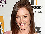It's Julianne Moore's Birthday