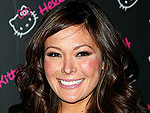 Have a Happy Birthday, Lindsay Price!