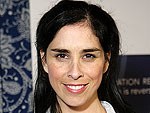 Happy Birthday, Sarah Silverman!