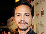 Benjamin Bratt turns 46 today