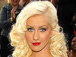 It&#39;s a &#39;Beautiful&#39; Day for Christina Aguilera