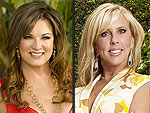 Real Housewives of O.C. Stars Make Amends