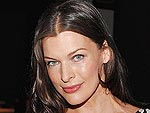 Happy Birthday to Milla Jovovich