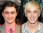 Stars Sound Off: 'Harry Potter Gave Me Confidence!'