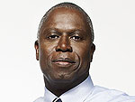 Andre Braugher Shows His 'Age'