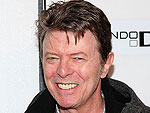 David Bowie Turns 64