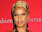Mary J. Blige Takes a Stand to Help Women