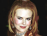 8 Years Ago: Nicole Kidman Just Wants to Sing