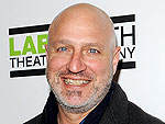 Tom Colicchio: Chef, Dad ... Rock Star?