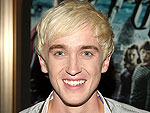 Have a Magical Birthday, Tom Felton