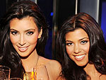 The Kardashian Sisters Channel Beyoncé