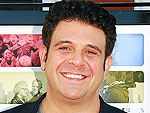 Man v. Food Star Adam Richman Wants You to Stuff Your Face