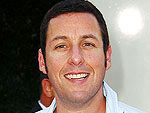 Adam Sandler Celebrates His 44th | Adam Sandler