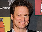 For Colin Firth's a Jolly Good Fellow | Colin Firth