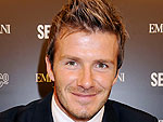 Goooal! David Beckham Turns 35 | David Beckham