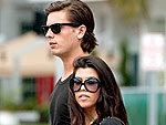 Kourtney Kardashian's South Beach Shopping Trip | Kourtney Kardashian, Scott Disick