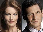 Laura Leighton & Thomas Calabro Move Back to Melrose Place | Laura Leighton, Thomas Calabro