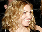 Madonna's Power Dinner in Israel | Madonna