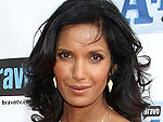 A Sweet Birthday Wish to Padma Lakshmi | Padma Lakshmi