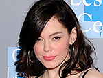 Rose McGowan Celebrates Her Special Day | Rose McGowan