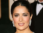 Salma Hayek Turns A Sexy 43 | Salma Hayek
