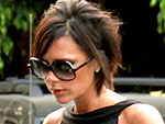 Posh Throws Son Romeo a B-Day Bash! | Victoria Beckham