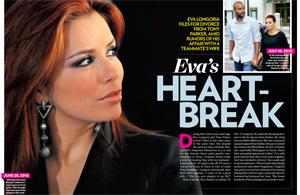 Eva's Heart-Break
