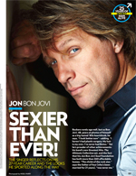 Jon Bon Jovi: Sexier Than Ever!