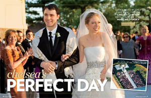 Chelsea&#39;s Perfect Day