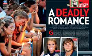 A Deadly Romance: The Lacrosse Killing