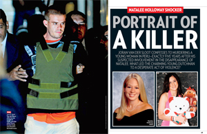 Portrait of a Killer: Natalee Holloway Shocker