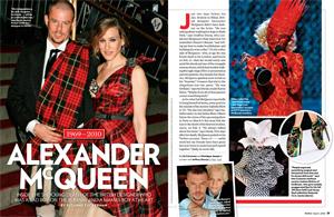 1969-2010 Alexander McQueen
