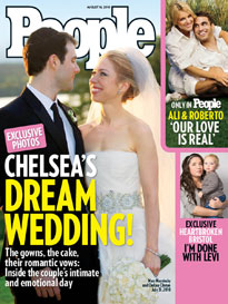 Chelsea's Perfect Day