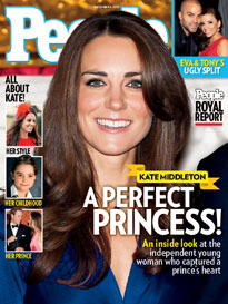All About Kate: The Making of a Princess