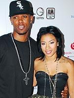 Keyshia Cole Engaged and Expecting