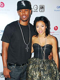 Keyshia Cole Is Engaged and Expecting