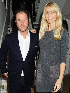 Claudia Schiffer Welcomes a Baby Girl | Claudia Schiffer