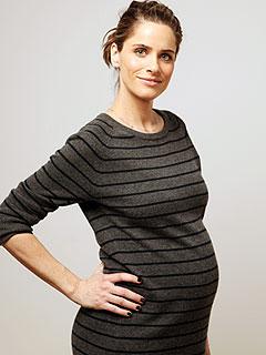 Amanda Peet Welcomes a Baby Girl | Amanda Peet