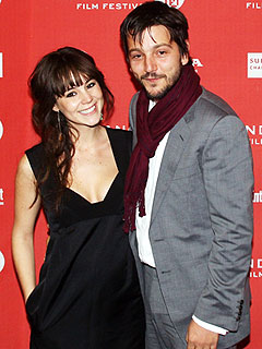 Diego Luna, Wife Expecting Second Child | Diego Luna
