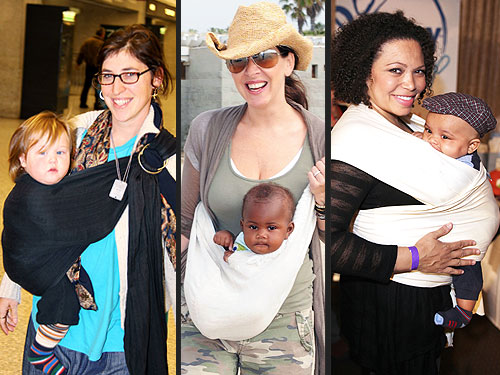 Celebrity Baby Blog – Steal That Style