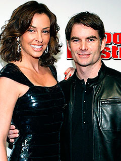 Jeff Gordon Reveals Sex of Baby on the Way | Jeff Gordon