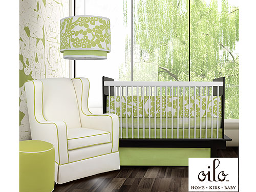 Oilo's Stylish and Sophisticated Baby Décor – Moms & Babies