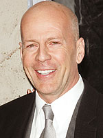 Bruce Willis turns 55