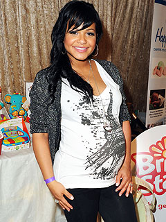 Christina Milian Welcomes a Daughter | Christina Milian