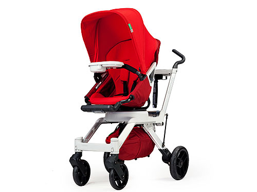 Review: Orbit Baby G2 Stroller – Moms & Babies – Celebrity Babies ...