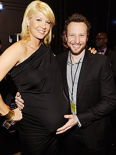 Jenna Elfman Welcomes Second Son | Jenna Elfman