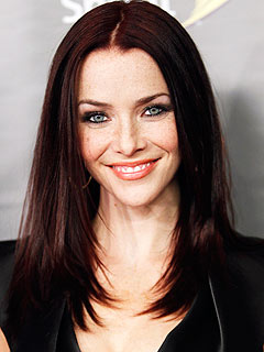 24&#39;s Annie Wersching Welcomes a Baby Boy
