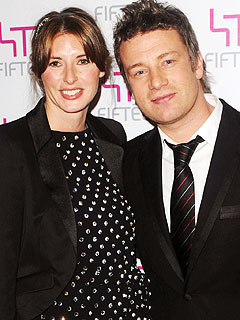 Jamie Oliver, Wife Expecting Fourth Child | Jamie Oliver