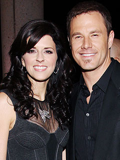 It's a Boy for Little Big Town Couple